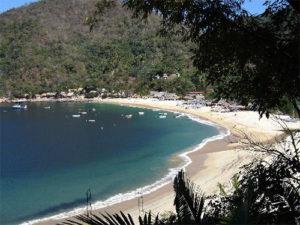yelapa-beach